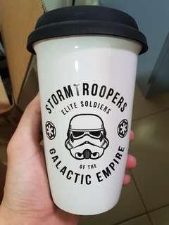 BN Starwars Rogue One Mug