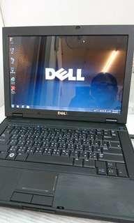 🚚 DELL Latitude E5400 14吋雙核心獨顯筆電