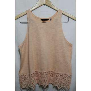 New Look Pastel top  ▪ small - medium ▪ still in excellent condition ▪