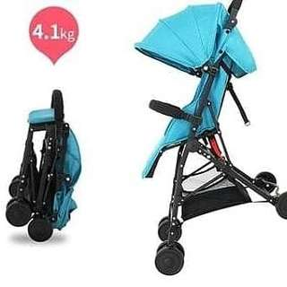 Louis Let Petit Compact Travel Baby Stroller