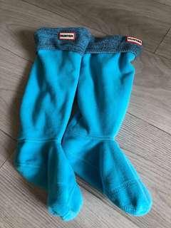 <New>Hunter boots socks