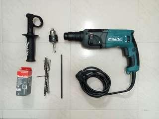 Makita Rotary Hammer / Hammer Drill HR2230