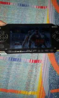 PSP PORTABLE Or Trade To Your Phone