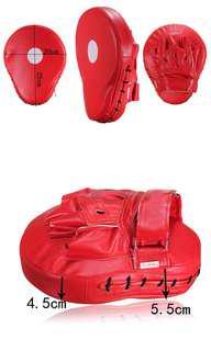 BN Boxing / Muay Thai punch pad