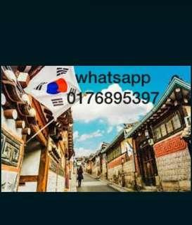 Korea Purchasing Service