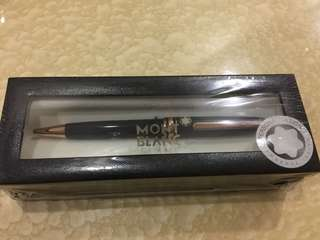 Price REDUCED ! Mont Blanc Pen ( Limited Edition )