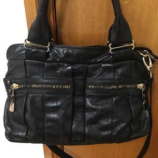 Authentic Chloe Two-way Daytripper Bag