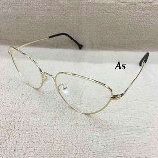 Anti Radiation Eyeglasses with Hard Case