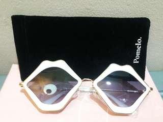 Kacamata pomelo