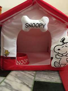 🚚 Snoopy&Friends寵物屋