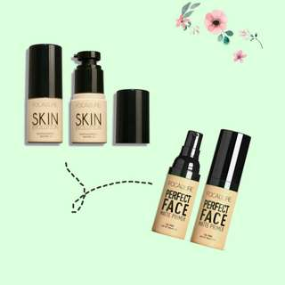 Focallure Pahe Primer+Foundation