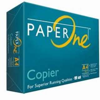 A4 Paper One 80g printing paper