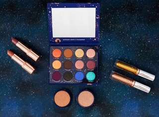 [152/50USD💓🔜GET IT AND RESERVED NOW] COLOURPOP X KATHLEENLIGHT ZODIAC COLLECTION IS HERE💓PREORDER PO SPREE