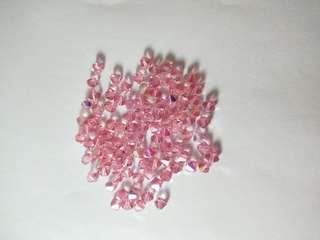 5mm Genuine Swarovski Crystal