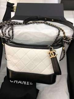 Chanel 流浪包包mini
