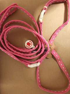 🚚 pet leash WTS