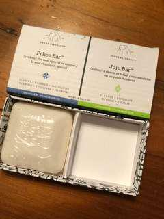 Drunk elephant pekee bar *small travel size*