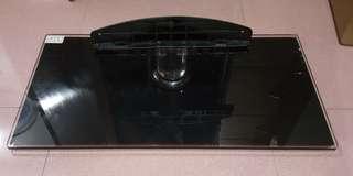 三星智能電視底座 Samsung smart TV stand