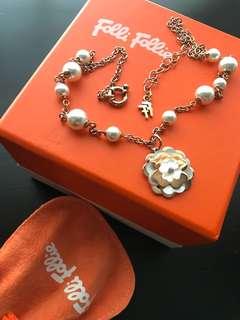 Folli Follie 頸鏈 necklace