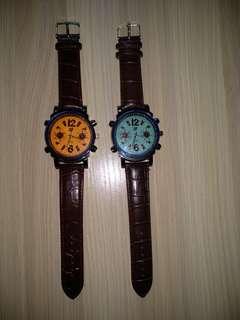小童手表兩隻