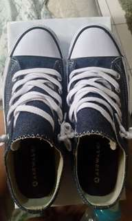 Airwalk Denim Sneakers