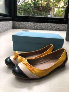 🚚 法國娃娃鞋