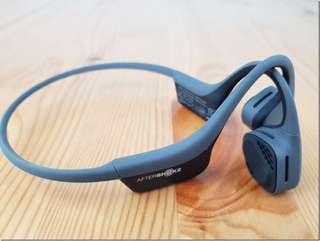 AS650 AFTERSHOKZ Trekz Air 骨傳導藍牙運動耳機