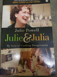 Julie & Julia #DEC50