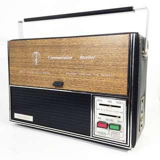 Vintage Marc-1900 Multi Band Radio (MBR_01-0718-72)