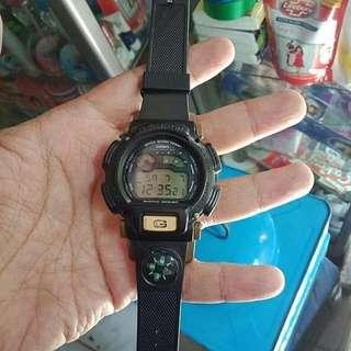G-Shock dw-9000