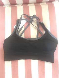 Brand new with tag Padded Sportsbra