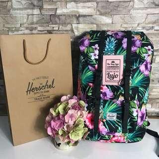 Hershel 23L Little America Backpack