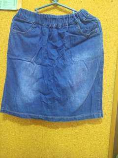Bundle Skirt