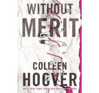 ✨ Without Merit - Colleen Hoover
