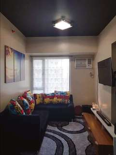 1 Bedroom For Lease in Mandaluyong