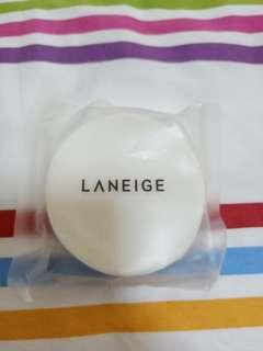 Brand New Laneige Pore Facial Sponge