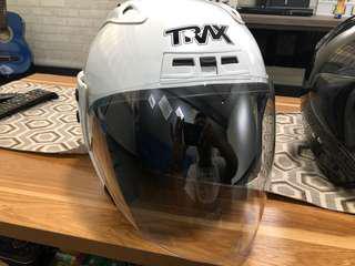 Trax Helmet XL *PSB Sticker*