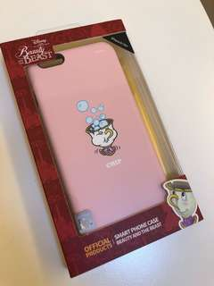 Disney Beauty and the Beast iPhone 6+/6S+ Case