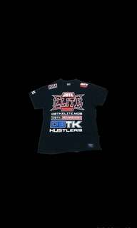 DONT BLAME THE KIDS MMA TEE