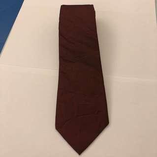 Mook Design polyester tie