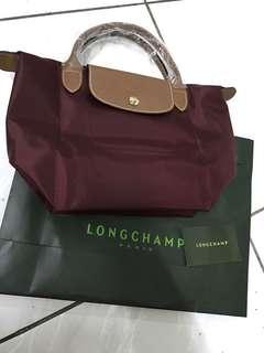 競標 Longchamp