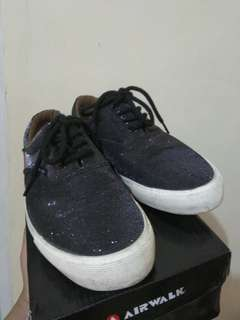 Sneakers Airwalk Woman Black 100% Original