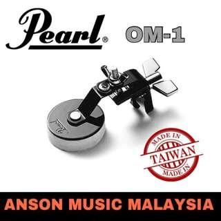 Pearl OM-1 Outside Muffler