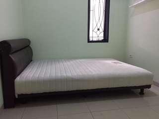 kasur multi bed