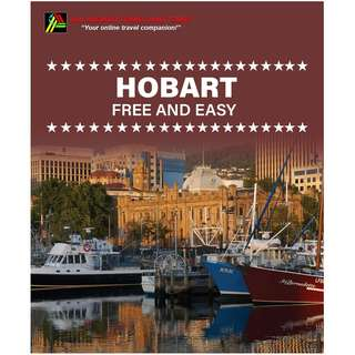 Hobart Free and Easy Land Arrangement for 2 Persons