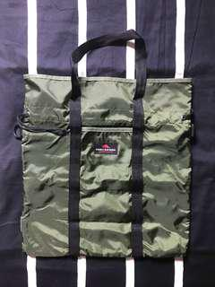 High Sierra Tote Bag