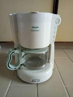 Philips Coffee Machine HD7460