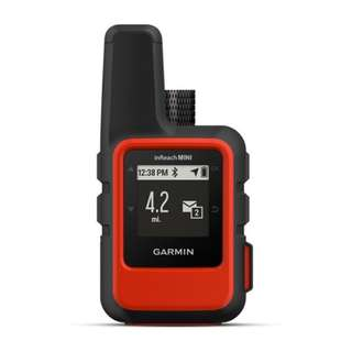 🚚 Garmin, inReach Mini (Orange) - 1 Year Local Warranty
