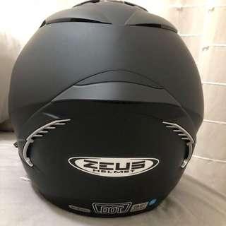 ZEUS 806f 全罩安全帽