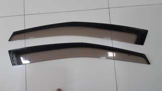 Original Estima Door Visor